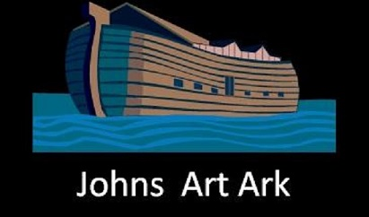 JOHNS ART ARK